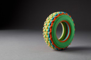 Tyre-3D-printed-from-paper